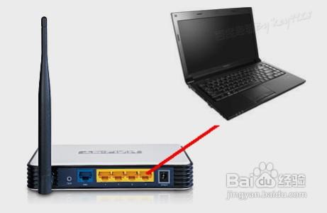 无线路由器怎么设置无线网络wifi